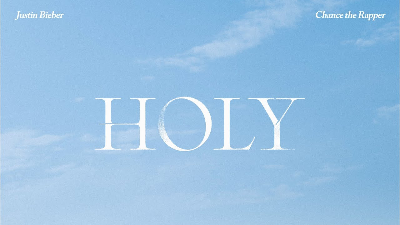 Audio: Justin Bieber – Holy (Ft Chance The Rapper)