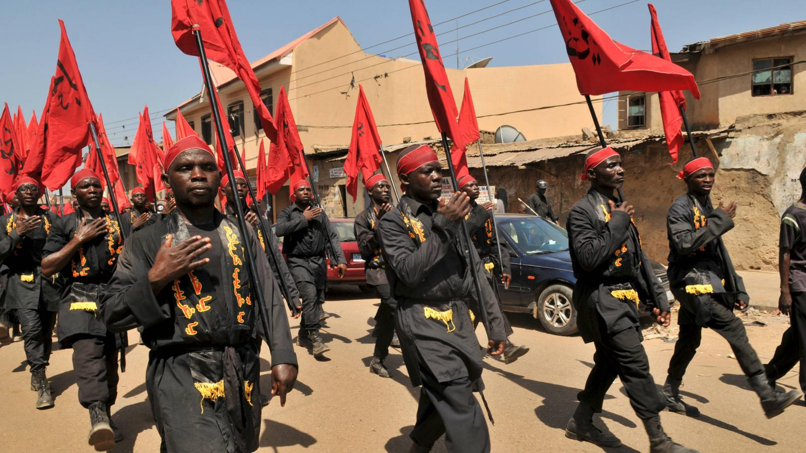 Shi'ites Petition Inspector-General of Police And Censor Board Over Movie
