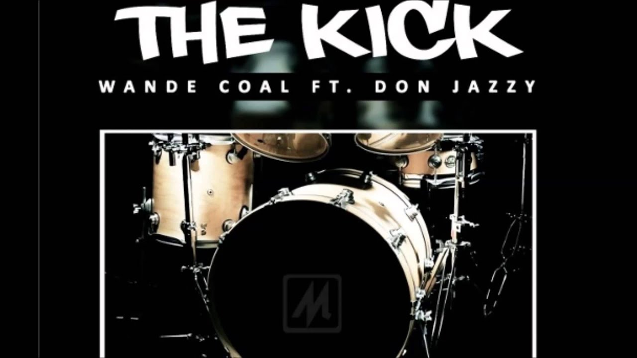 JEGIQ ThrowBack Thursday: Wande Coal -The Kick (ft Don Jazzy)