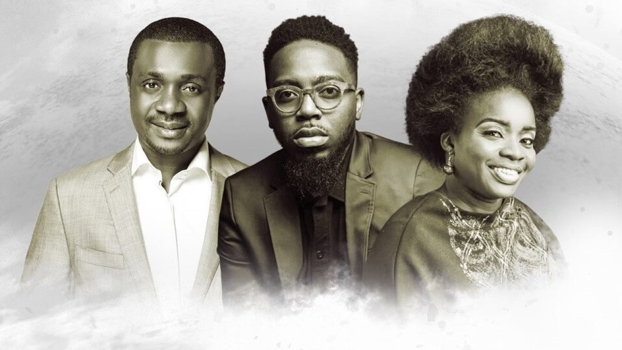 VIDEO: Olorun Agbaye – Nathaniel Bassey Ft. Chandler Moore, Oba