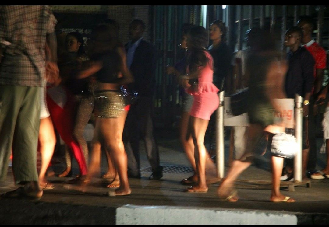 Trader Killed By Sex Worker in Lagos