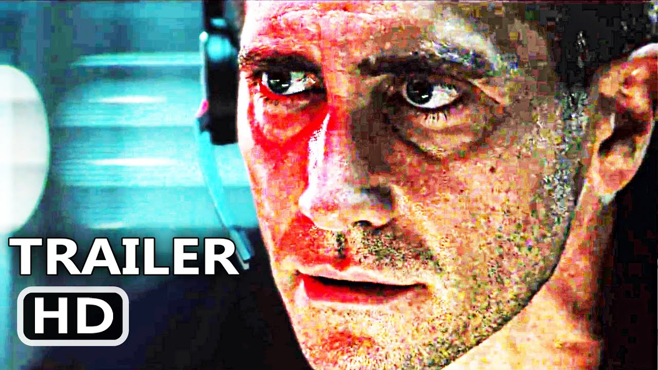 MOVIE TRAILER: THE GUILTY