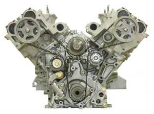 ATK Engines 111: Remanufactured Crate Engine for 19982003