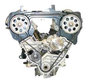 ATK Engines 342: Remanufactured Crate Engine for 19962000 Nissan Pathfinder & Infinity QX4 with