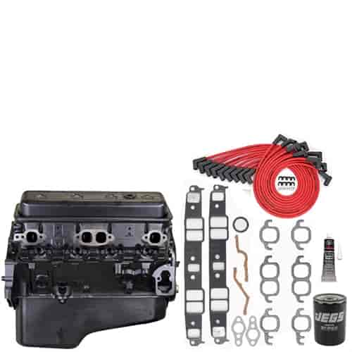 Jegs crate motors newmotorspot replacement crate engine kit jegs malvernweather Choice Image