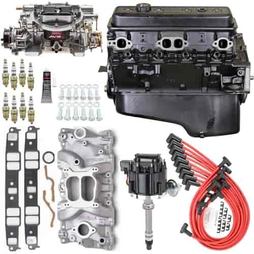 Jegs crate motors newmotorspot jegs 8758k3 crate engine conversion kit malvernweather Choice Image