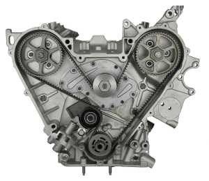 ATK Engines DDH7: Remanufactured Crate Engine for 2007