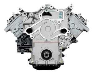 ATK Engines VDF3: Remanufactured Crate Engine for 2003