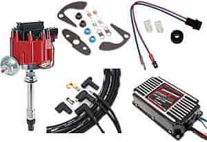 MSD Ignition 5520K Street Fire CDI Ignition Kit