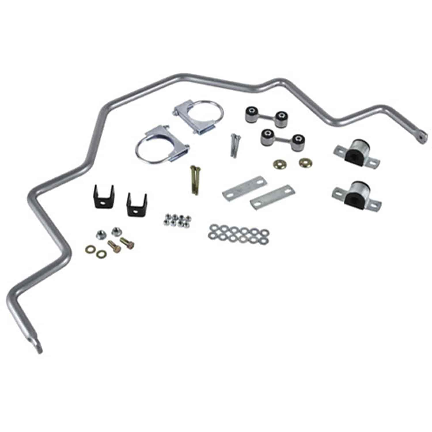Belltech Rear Sway Bar Kit For Up Ford F 150