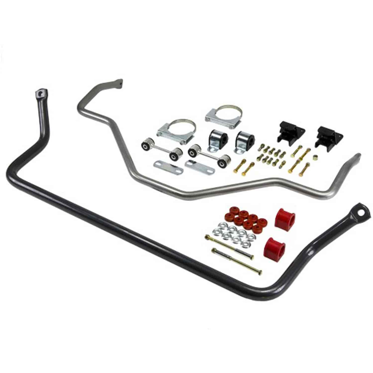 Belltech Front Sway Bar Kit For Chevy