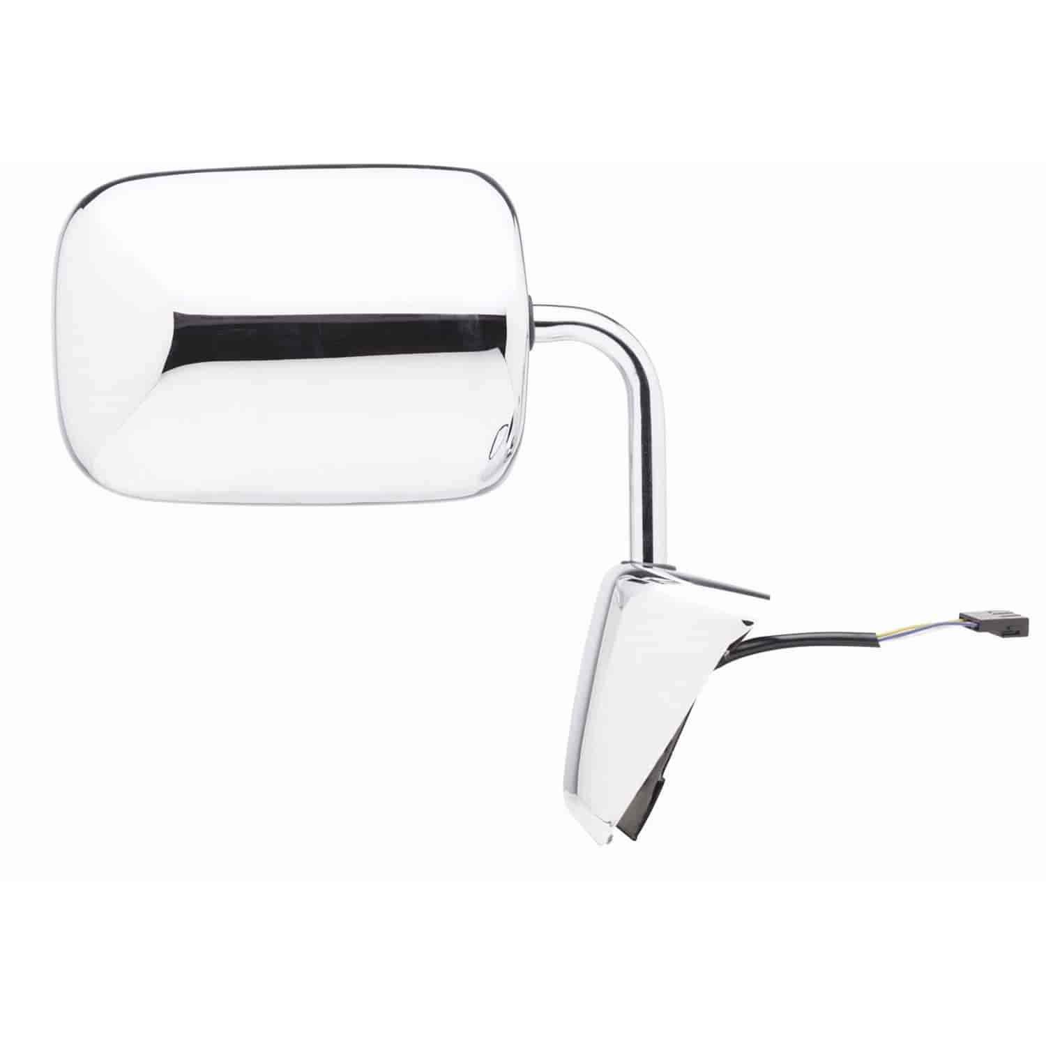 K Source C Oem Style Replacement Mirror For 88 93