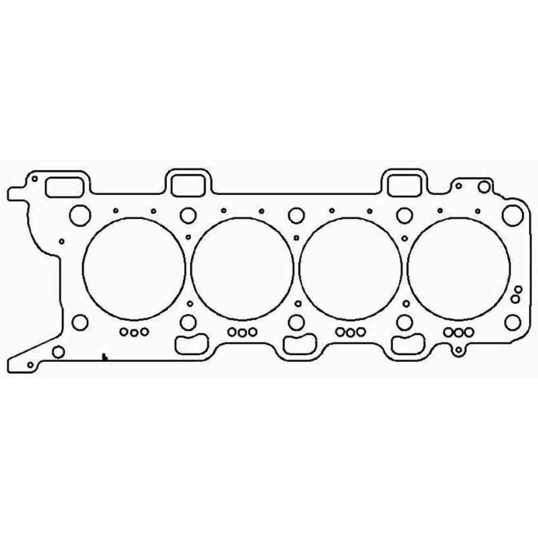 Cometic Gaskets C 040 Ford Head Gasket 5 0l Modular V8
