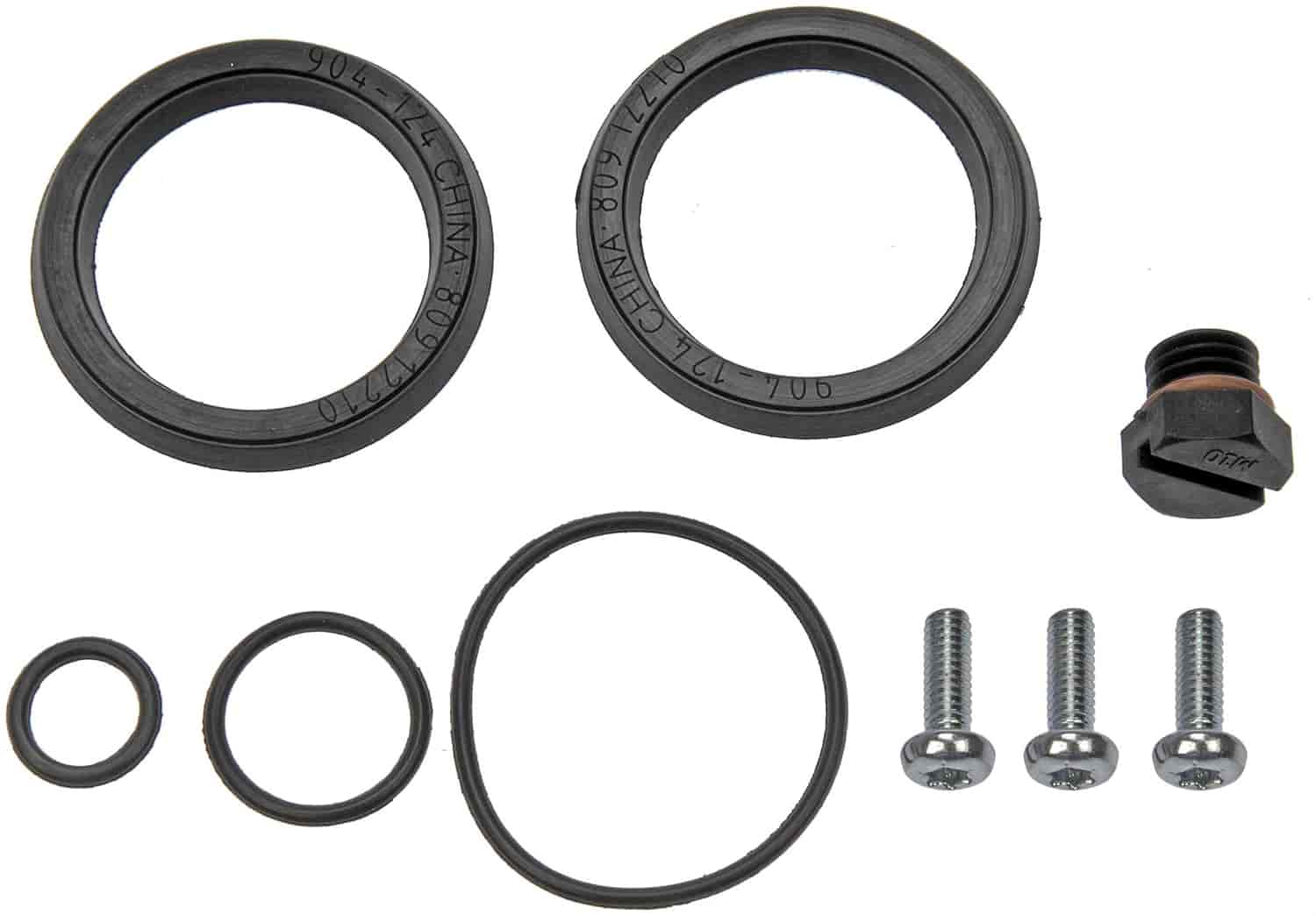 Dorman Products 904 124 Fuel Primer Seal Kit