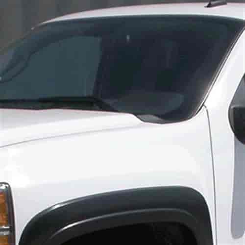 Gm Accessories 19299829 Fender Flares 2007 13 Chevy