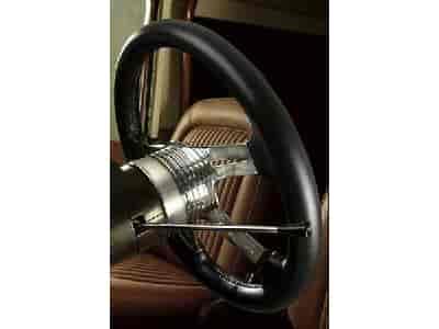 Grant 5285 1 Billet Steering Wheel Installation Kit 1965