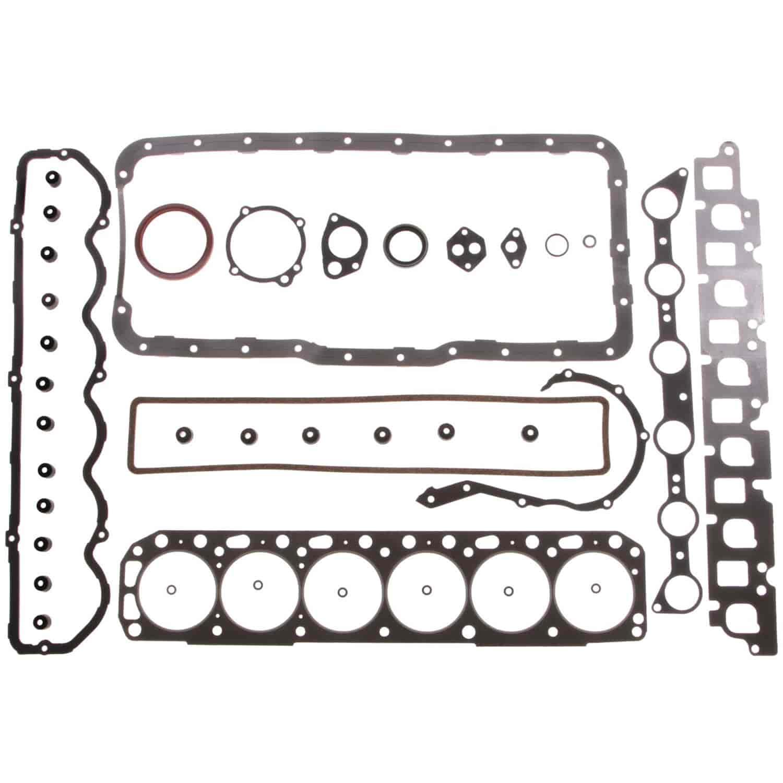 Clevite Mahle Engine Kit Gasket Set Ford