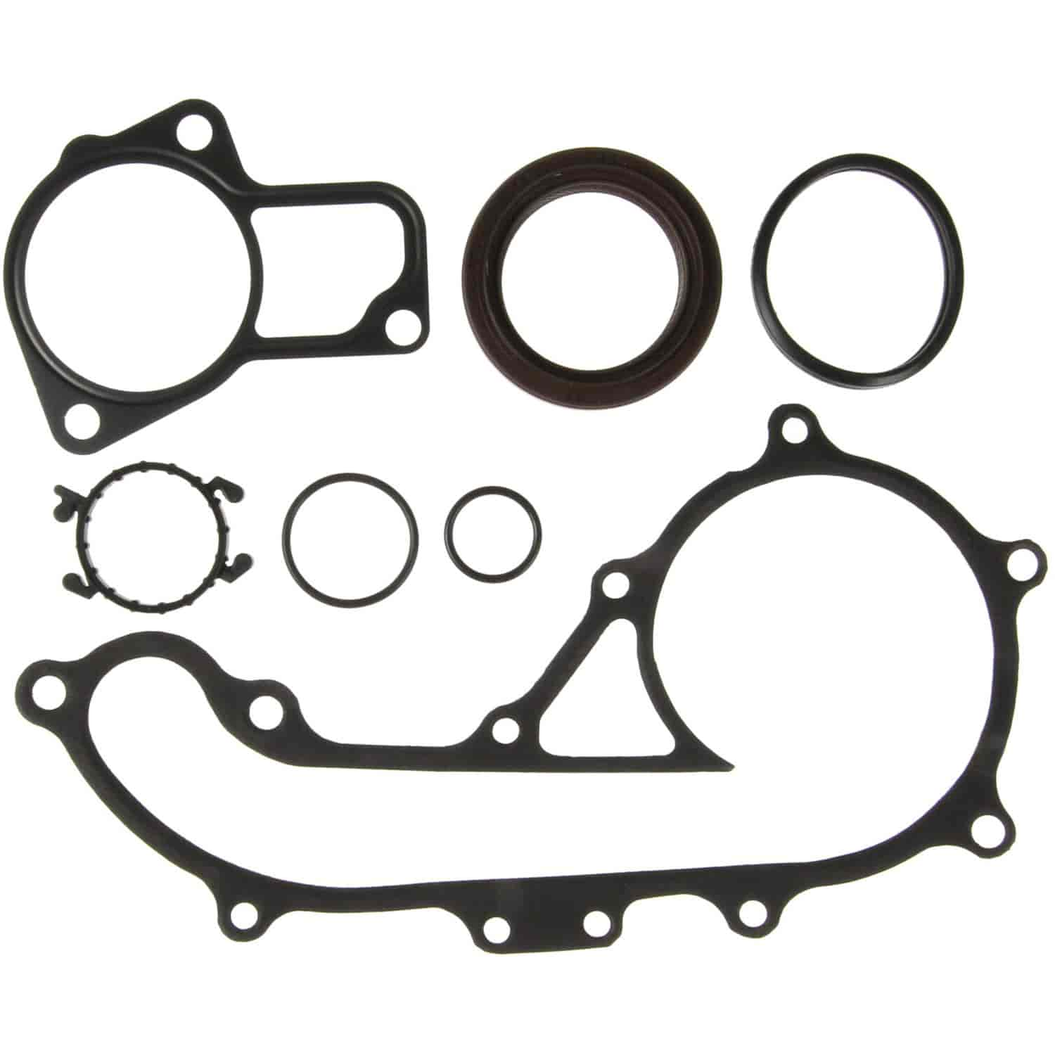 Clevite Mahle Jv Timing Cover Gasket Set Toyota