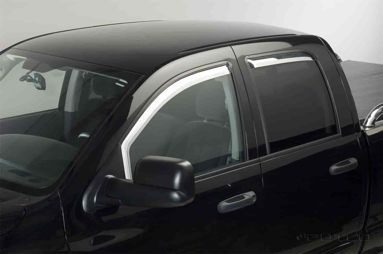 Putco Element Window Visors Chevy