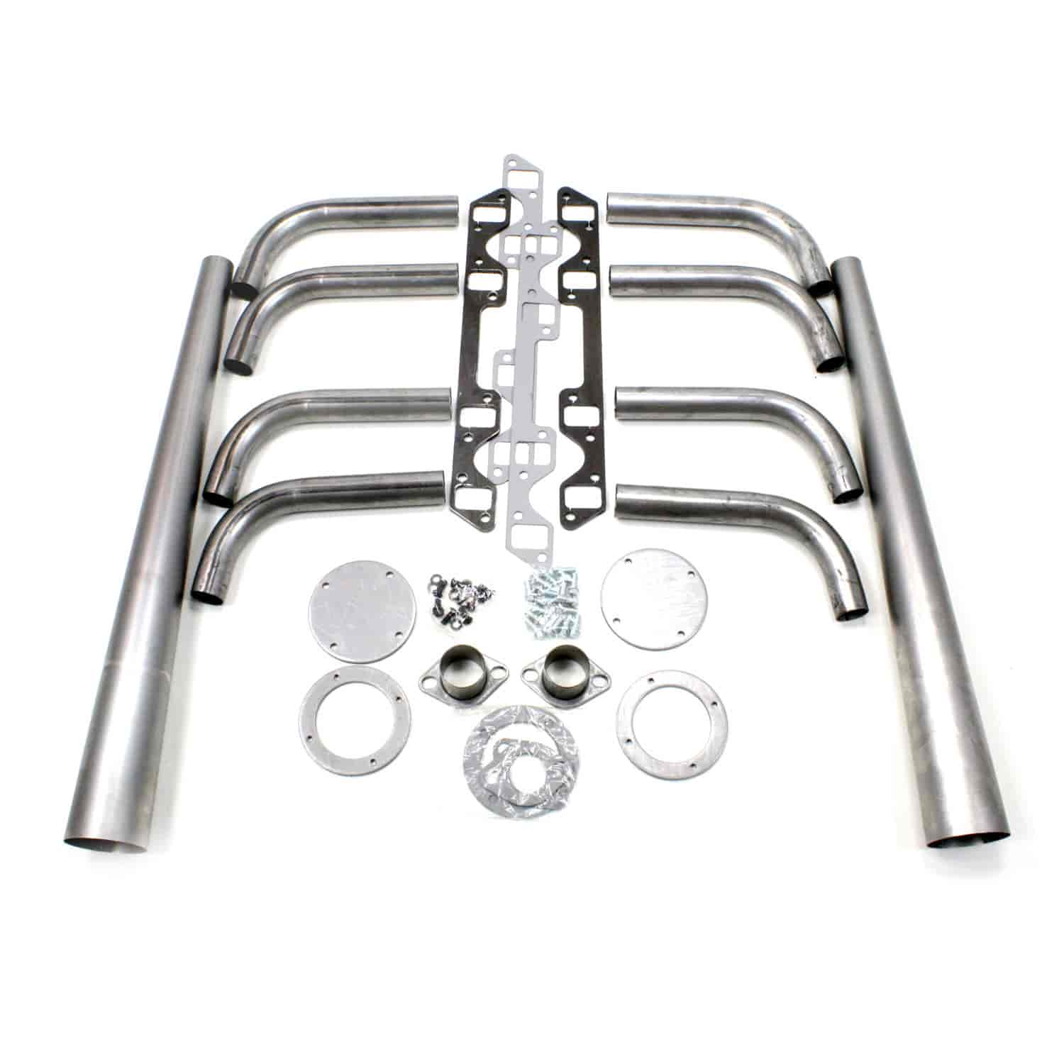 Patriot Exhaust H Lakester Weld Up Header Kit Buick