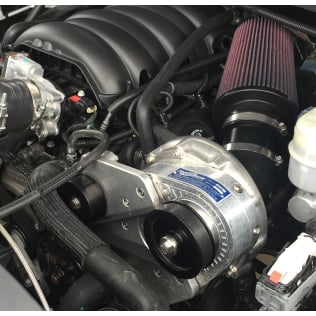 Procharger 1gv213 Sci High Output Intercooled