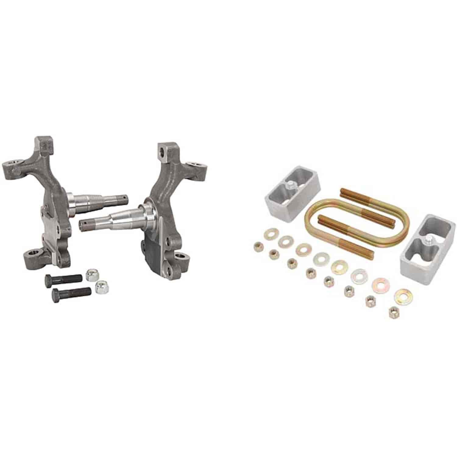 Ssbc A Dsk Gm Muscle Lowering Kit