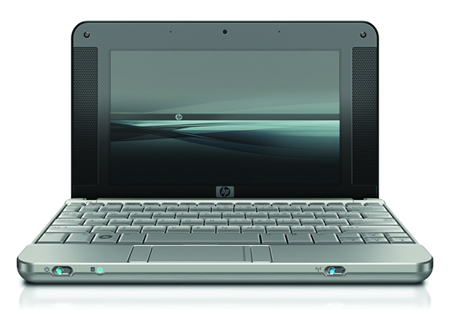 HP 2133 Laptop Image One