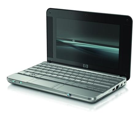 HP 2133 Laptop Image Two