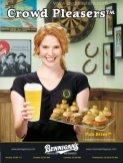 Bennigan's TV Mania Ad (May 2011)