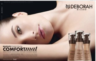 DeborahMIlano