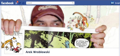 arek-wrobleski
