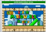 games-excel-super-mario-bros