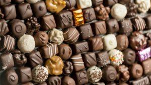 Negocio Chocolatería