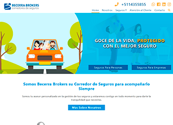 Becerra Brokers