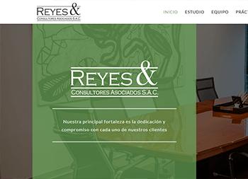 Reyes Consultores