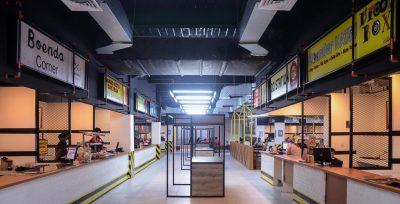 Foodbox | Foto: dmalldepok.com