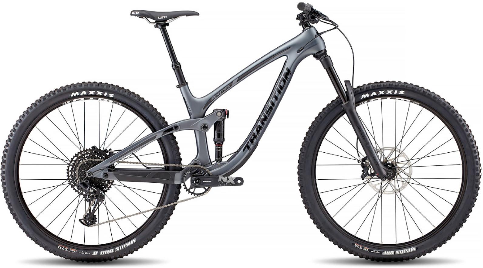 Transition Sentinel Carbon Nx Mountain Bike