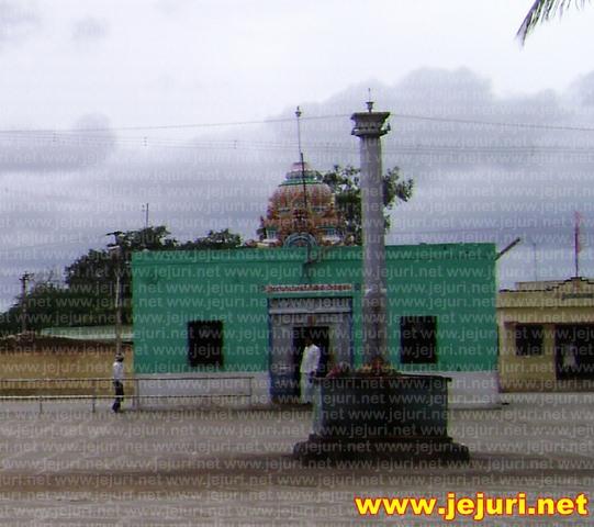mrunmailar malava temple