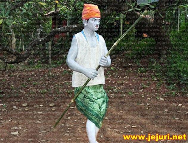 kanoji bhagat