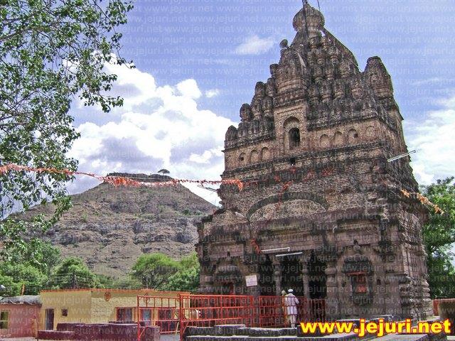 satare temple khandoba