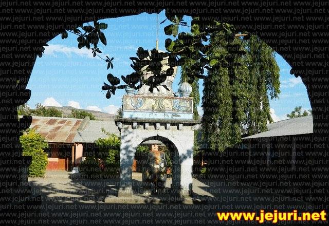 revadi temple