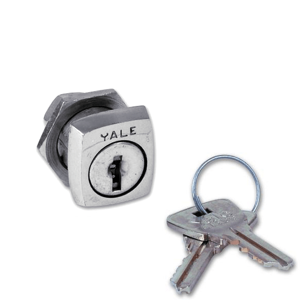 L/&F 2106 Nut Fix 20mm Camlock