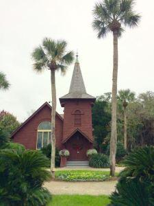 Faith Chapel We got married here!