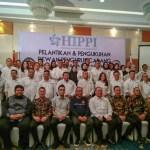 HIPPI Kota Medan Dilantik