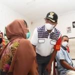 Pemkab dan Polres Sergai Gelar Vaksinasi Massal