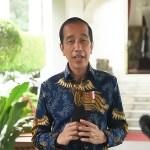 Presiden: Kritik Mahasiswa Bentuk Ekspresi di Negara Demokrasi