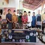 Plt Walkot Tanjungbalai Hadiri Pelatihan Barista
