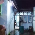 Diduga Terkait Pemberitaan, Rumah Orangtua Wartawan Dibakar OTK