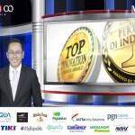 """TRAS N CO Gelar Kompetisi """"Top Innovation Choice"""" dan Pertama di Indonesia"""