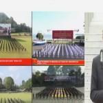 700 Perwira TNI dan Polri Tahun 2021 Dilantik